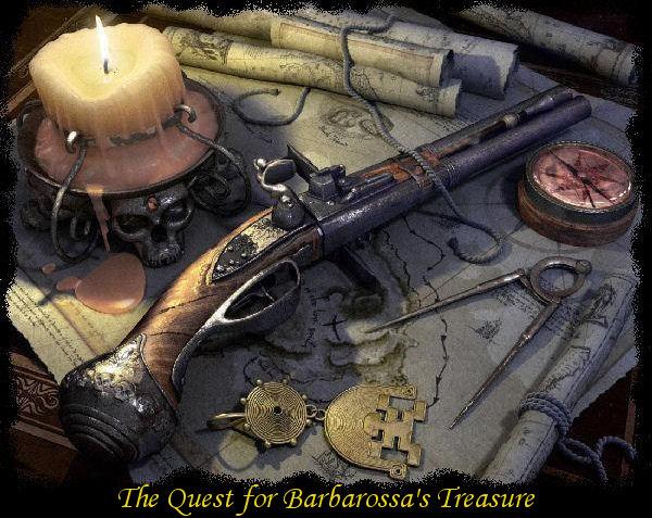 Barbarossa_Treasure