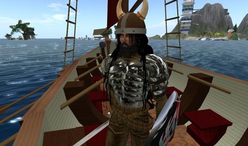 Vikingbattle