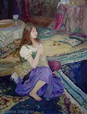 Gypsytapestry